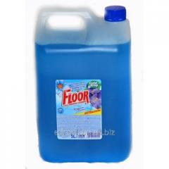 Liquid for mopping of Gold Drop ANTIbacterial 5L