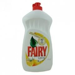 Means for washing of ware of Fairy 500ml.