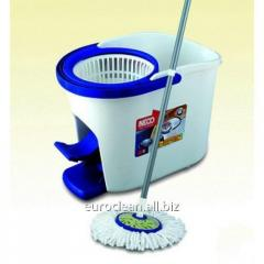 Mop for easy and fast cleaning, Tornado Mop Nec