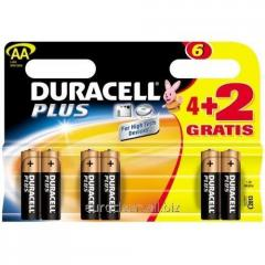 Duracell AA 4+2 battery