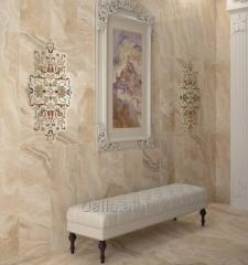 Плитка настенная керамическая Испанская Saloni