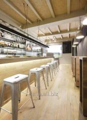 Tile Italian Serenissima Commercial series floor
