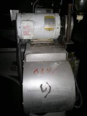 Оборудование для консервирования кукурузы. Куттер