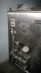 Homogenizer from Bia-Tehno Grup for expor