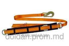 The assembler's belt - Briu de siguranta