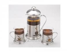Zeidan Z-4084 French press