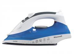 Maxwell MW 3053 iron