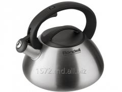 Rondell RDS-088 whistling kettle