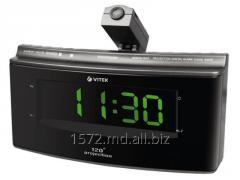 Vitek VT 6607 clock radios