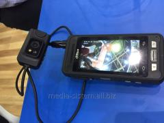 Video surveillance in Moldova