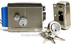 Lacate electrice pentru instalatii acustice de