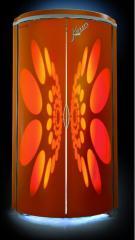 Солярии вертикальные