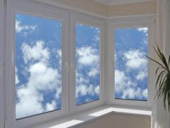 Прозорци