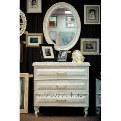 Decor and furniture of Comoda hand made 1. A