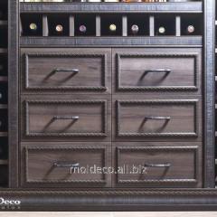 Decor and furniture of Detaliu Dulap 1