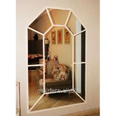 Decor and furniture of oglinda.zerkalo.