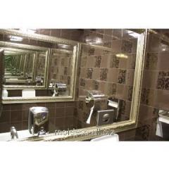 Καθρέπτης για το μπάνιο