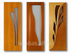 Interroom Doors from the massif