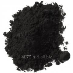 Pigment for concrete Black 25kg/a bag