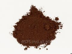 Pigment for concrete Brown 25kg / a bag