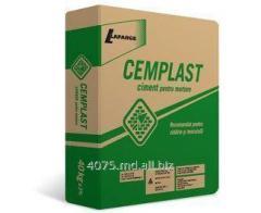 Kg Lafarge Cemplast M-350 40 cemen