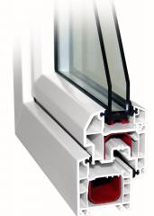 Окна, световые люки из металла