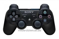 Gamepad, PS3, Dualshock 3 WIRELESS CONTROLLER SONY