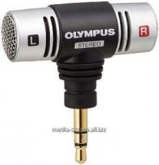 Microphone, Olympus ME-51 Stereo