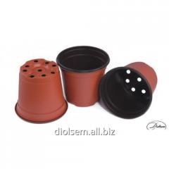 Pot for seedling of bn90