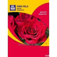 Удобрение Yara MILA для Роз 1кг