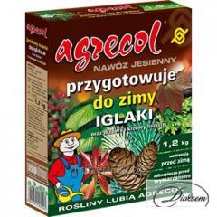 Удобрение для хвойных растений Z-229