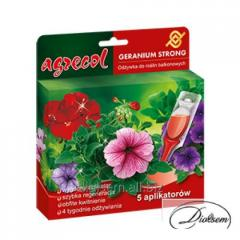 Удобрение для цветущих растений Z-428
