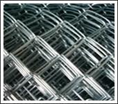 Сетка Рабица 40x40 d-1.6 OK l-10m,h-1,5