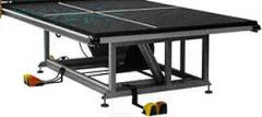 TABLE FOR CUTTING OF GLASS (VILMAC S-2) 3000 EUR