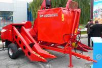 Кукурузо-уборочный комбайн Tornado-40/80