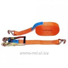 The load-lifting equipment, completing and spare parts