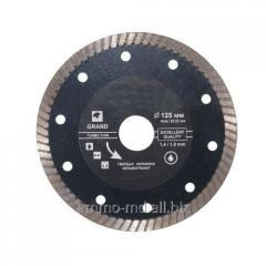 Disk diamond Diamant poln.115mm 21011