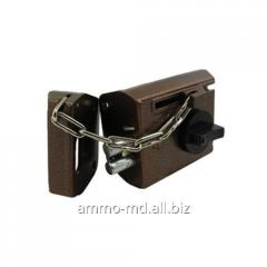 Consignment note lock 86608 copper + chain