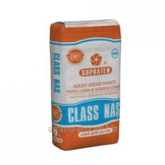 Glue for Class tile - NAS (5 kg) Supra ten510013
