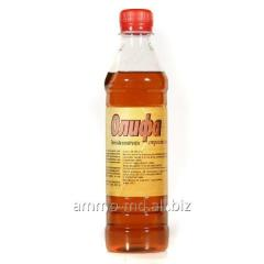 Drying oil Oksol (0,4l) Gama-color
