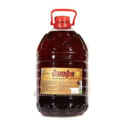 Drying oil Oksol (5,0l) Gama-color