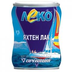 Varnish yacht Leko (2,5l)