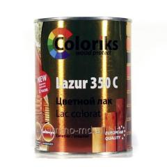 Varnish of Lazur Coloriks No. 100 (0,75l)