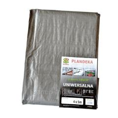 Awning protective p/et. 4h5(m) Silver 120gr. PL1204/5