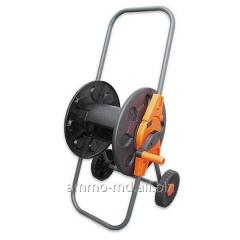 The coil for Aqua-reel hose on wheels (apprx. 60 m) GL3501