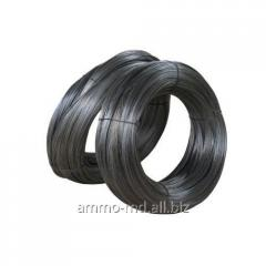 Wire annealed d-1,2 of mm