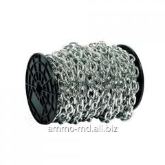Short link chain d-3 mm/57454/