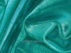 Metallic Dot Shine Lycra T fabric 225