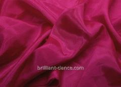 Tissu en mousseline de soie