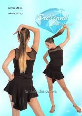 Skirts training YuM-04
